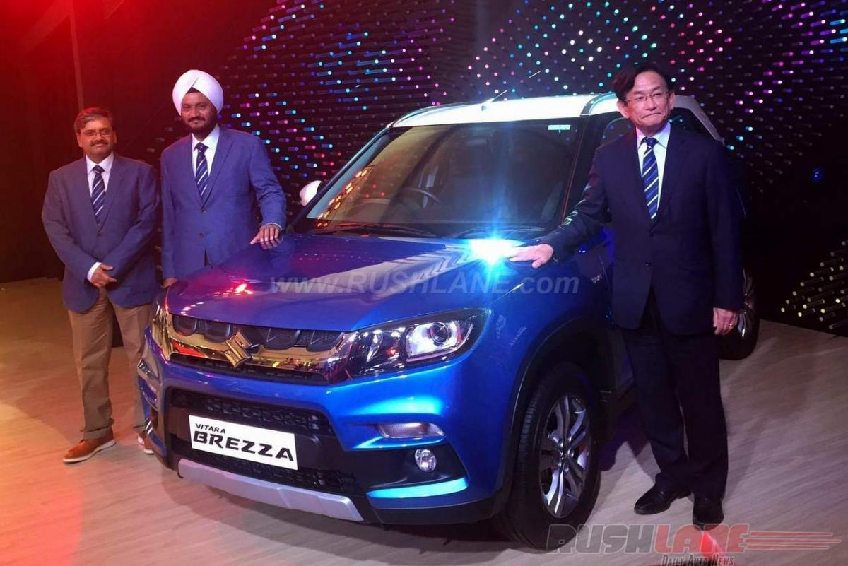 How Maruti Vitara Brezza launch will affect sales of other cars in same price range
