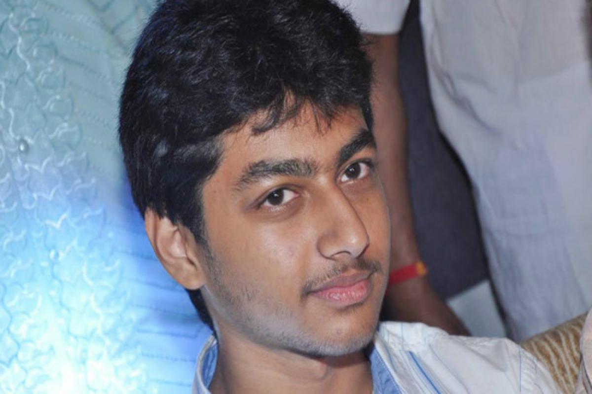 Balayyas son wont debut in Gauthamiputra Satakarni