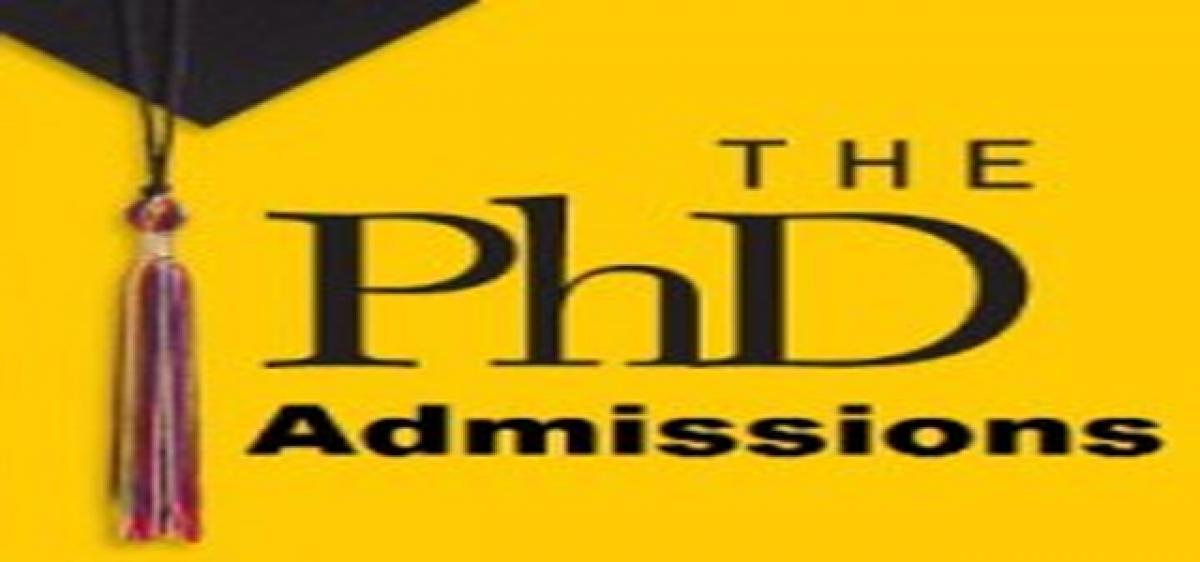 PhD courses in MGU soon