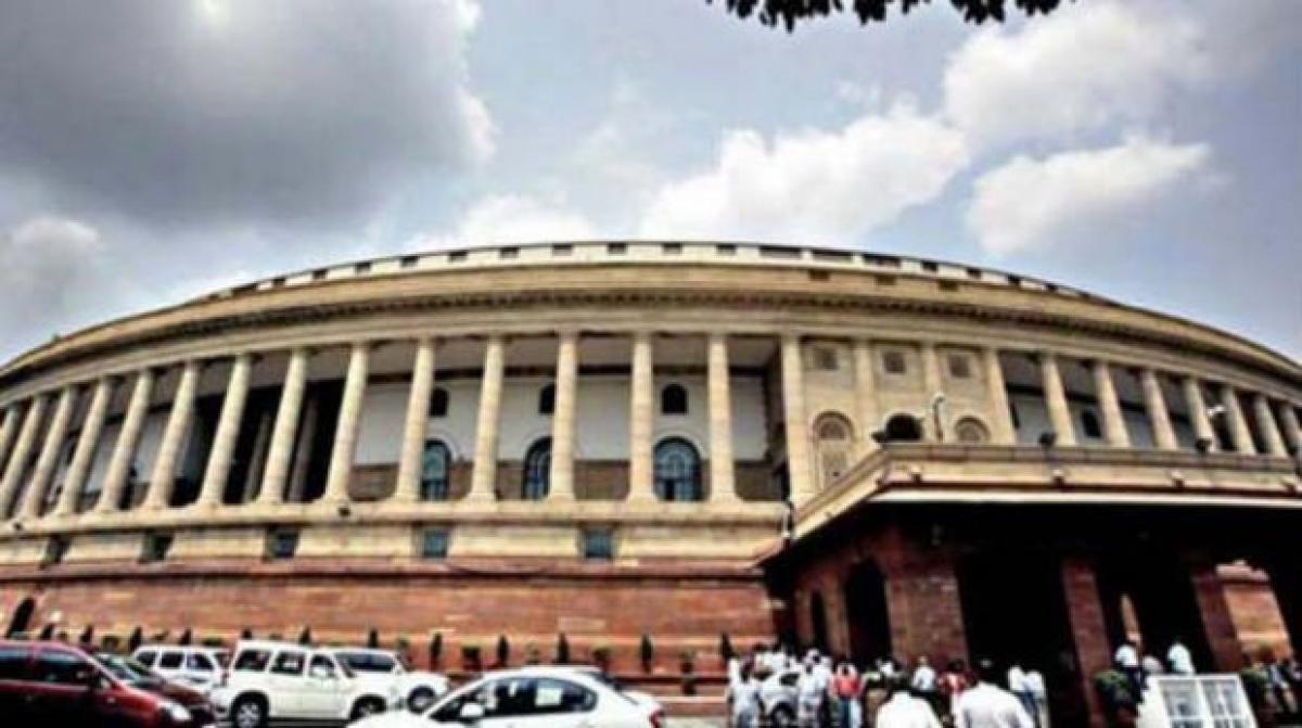 After Parliament truce, govt hopeful of passing pending bills