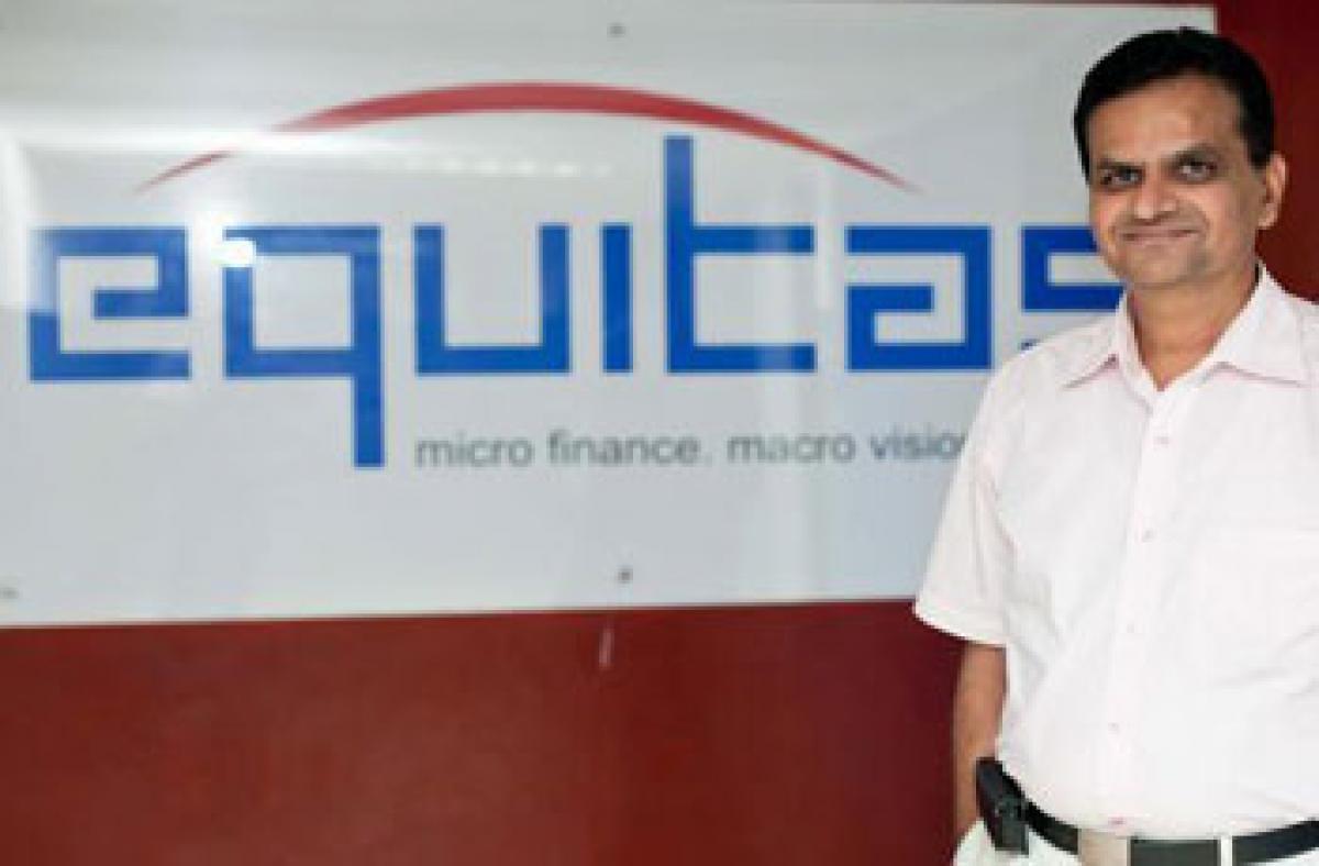 Equitas Holding, GNA Axles get Sebi nod for IPO