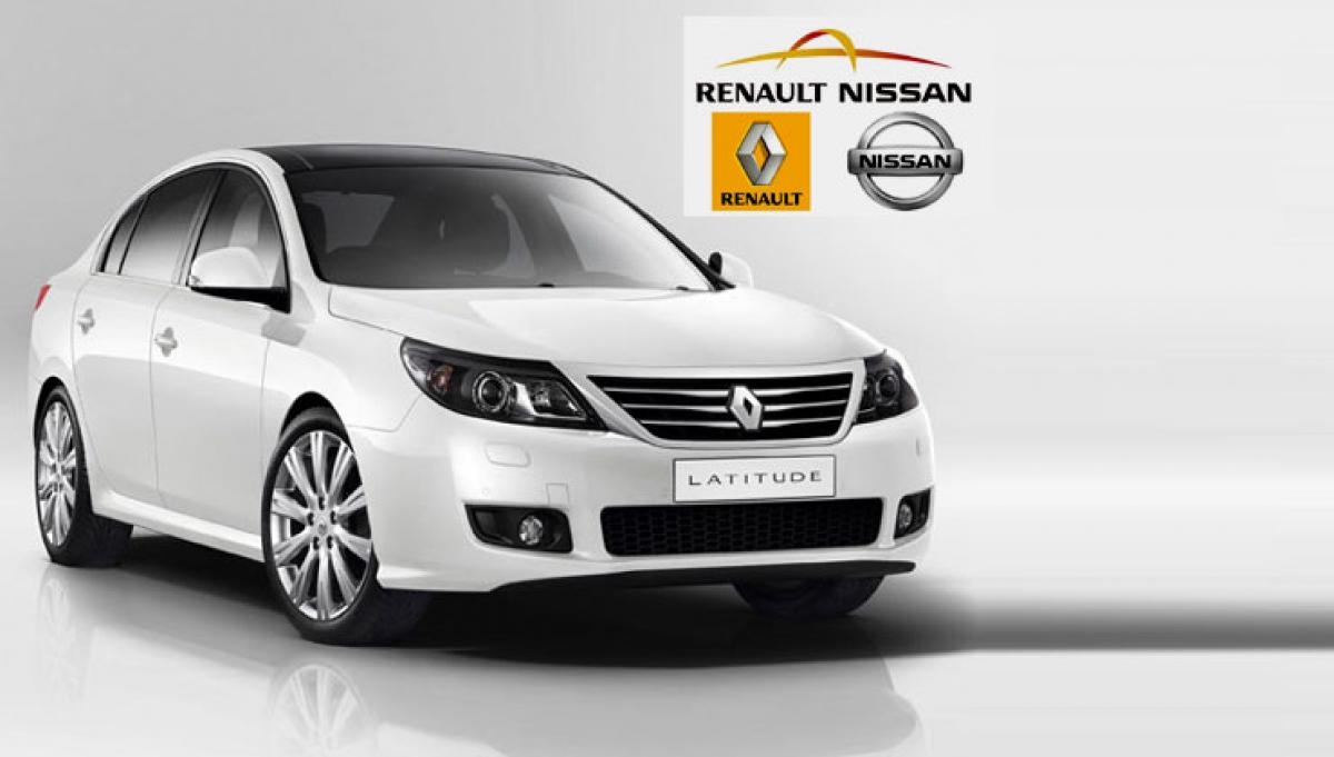 Slow sales of Renault, Nissan in India prompts job cuts