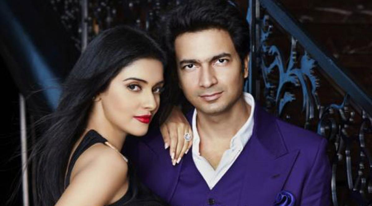 Actress Asin marries Micromax founder