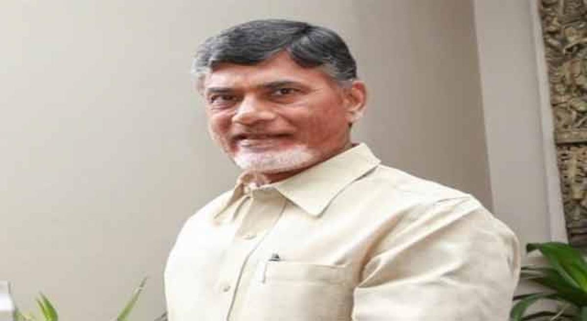 AP CM moots panel for artisans, weavers welfare