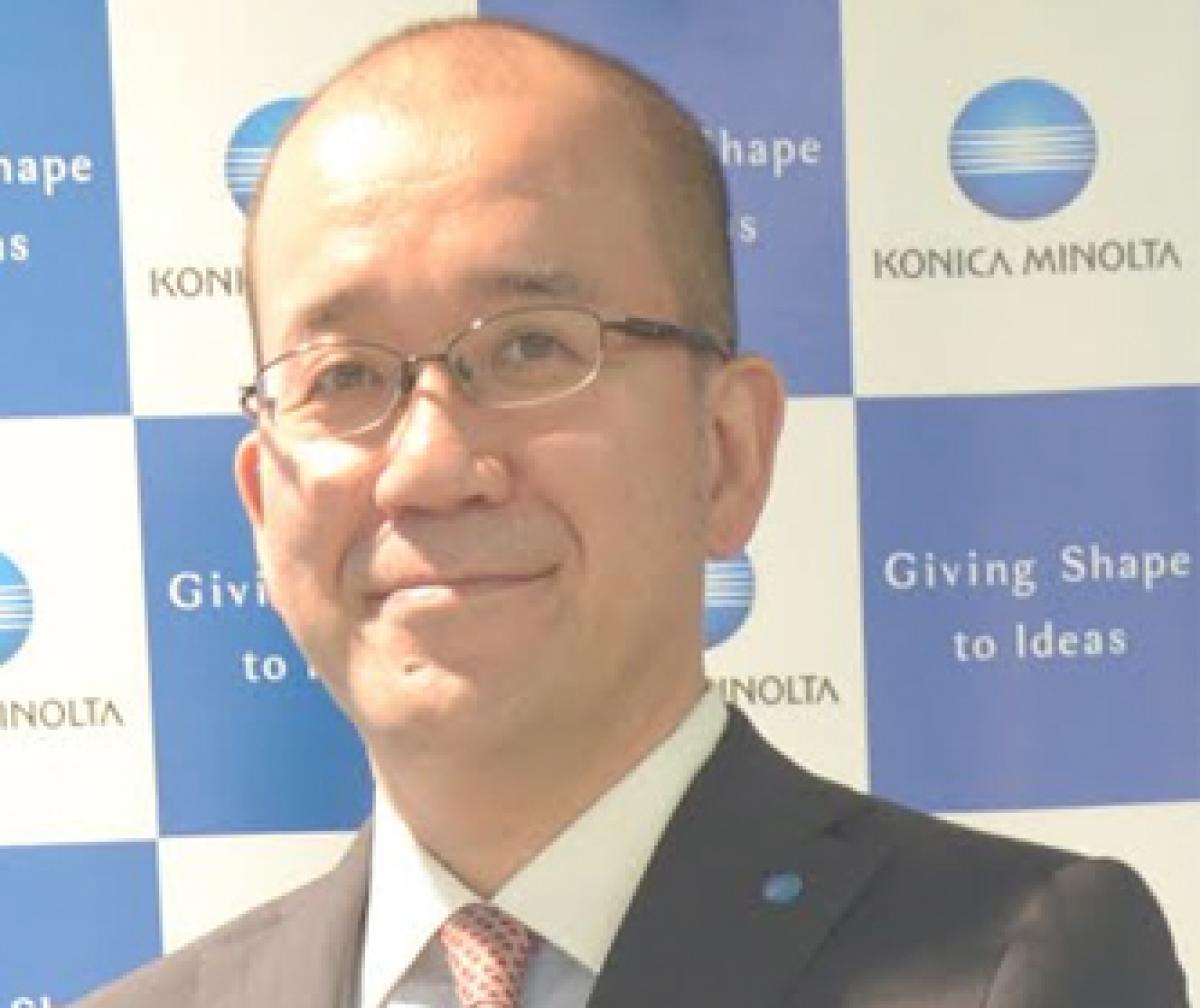 Konica Minolta conferred As #1 Brand Keys Customer Loyalty For Ninth Consecutive Year