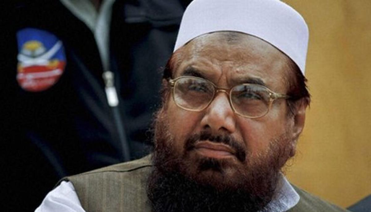Why have you held Hafiz Saeed without trial: Pak court asks govt