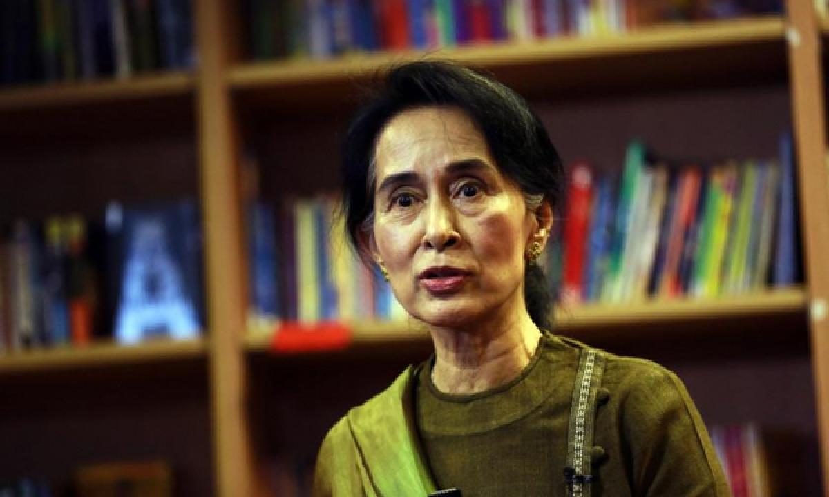 Myanmar govt following the law in Rakhine says probe panel