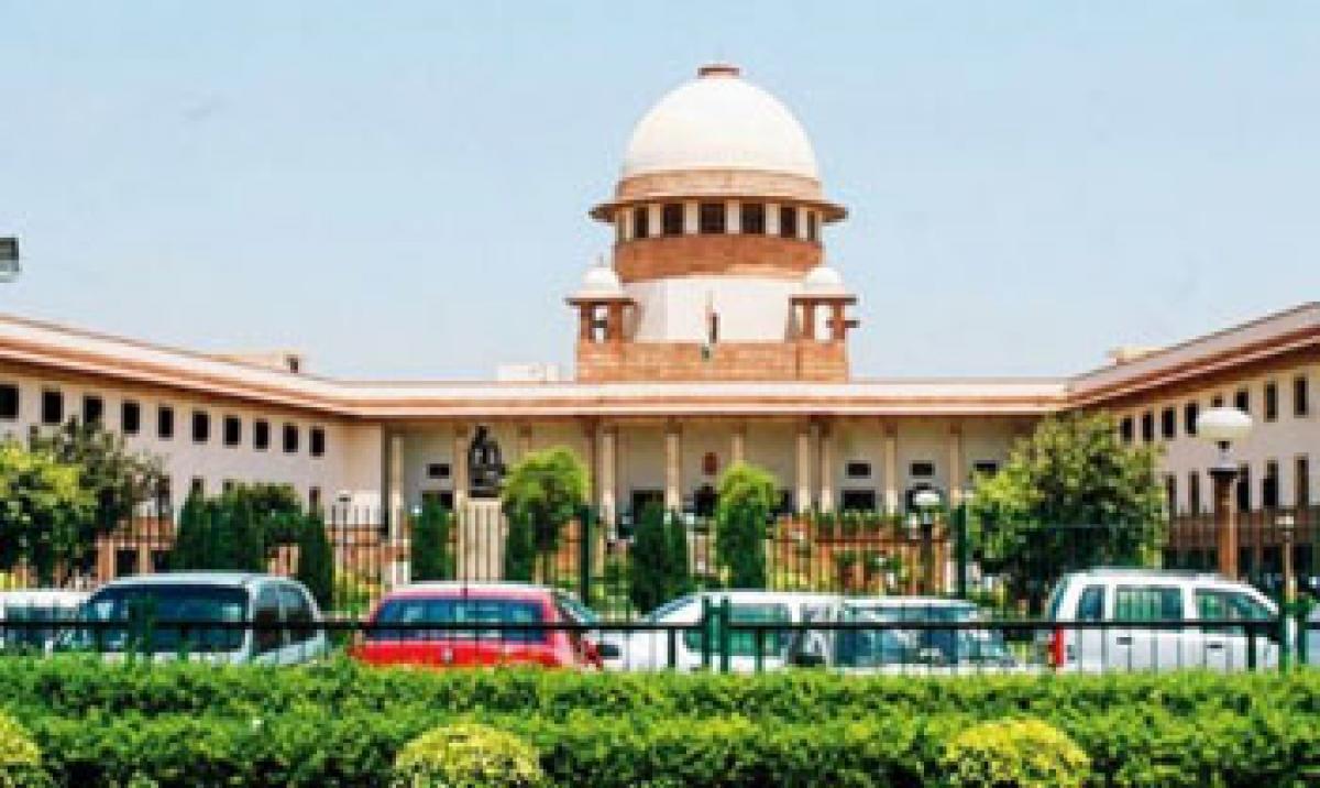 Supreme Court adjourns case hearing to Dec 9