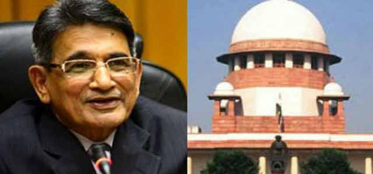 Lodha reforms in all bodies; Supreme Court puts onus on Centre