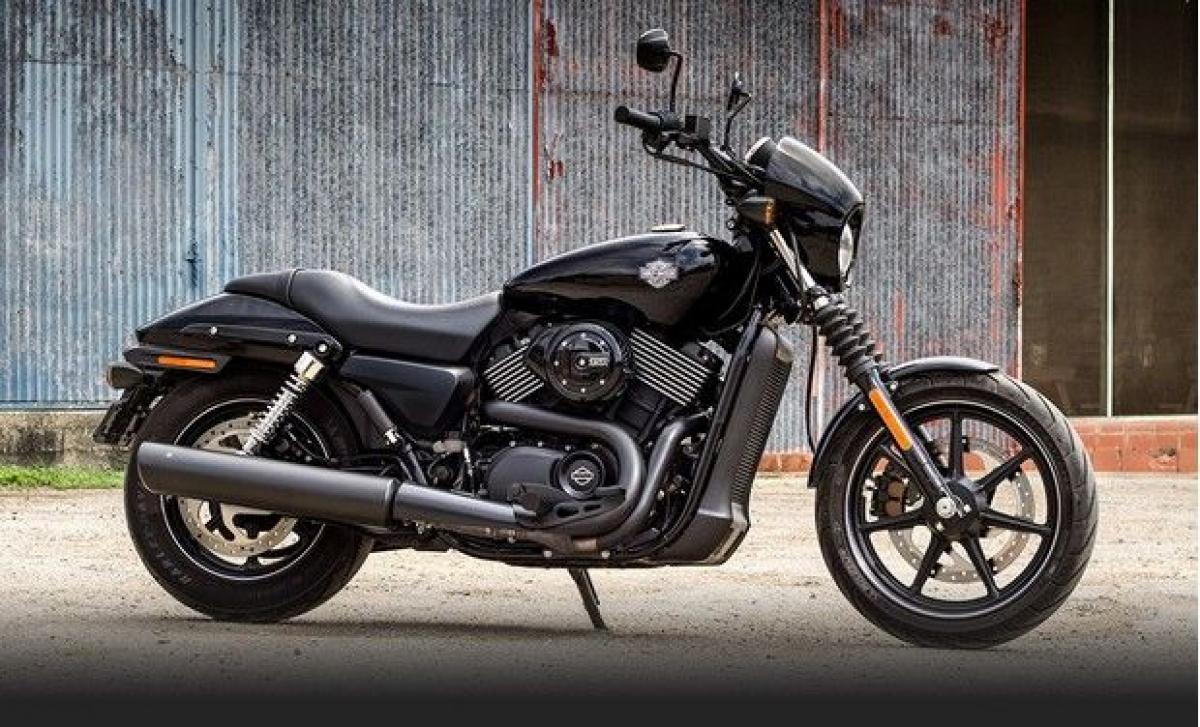 Harley Davidson recalls 3,698 units of XG750 model in India
