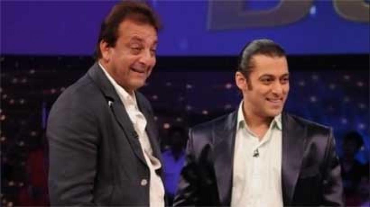 Salman Khan arranges bash at Panvel farmhouse for Sanjay Dutt