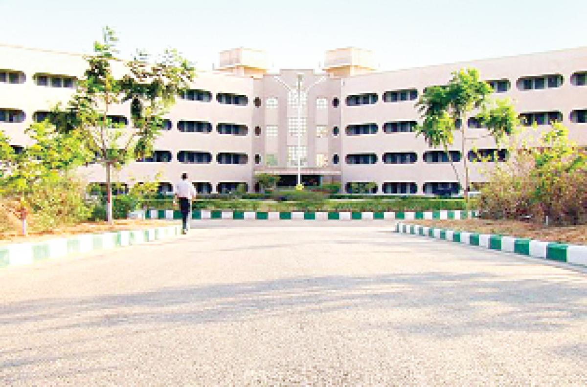 Institute of Information Technology Hyderabad to host Megathon