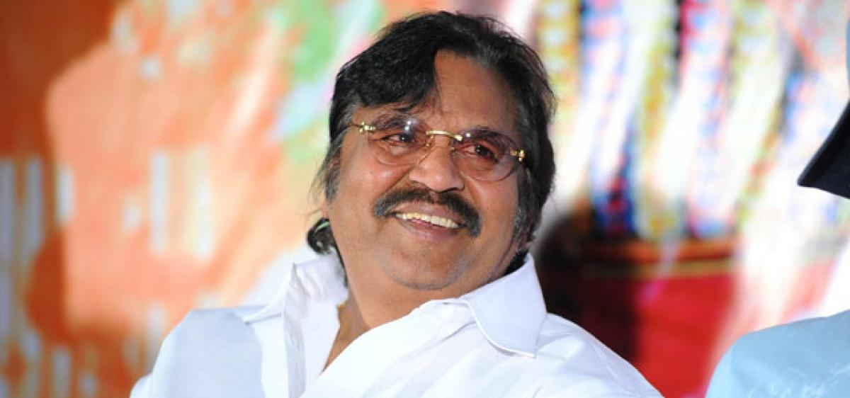 What Wiki has to say about Dasari