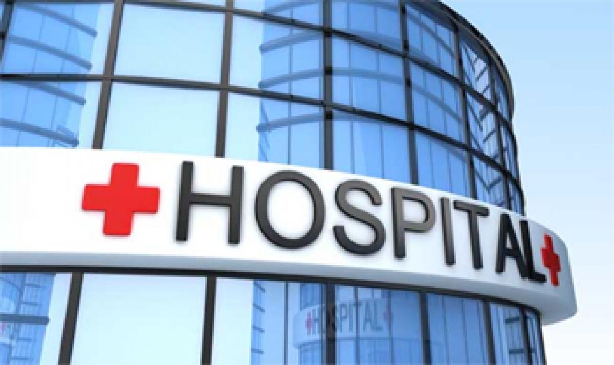 Corporate hospitals face MLCs' ire