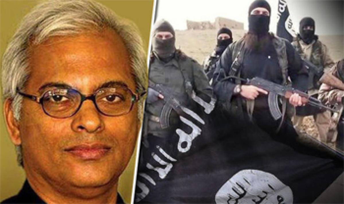 ISIS-abducted Indian priest crucified?
