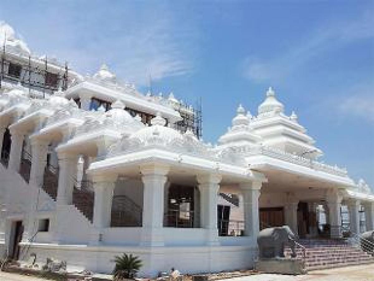 Krishna temple in Moscow: ISKCON turns to Modi