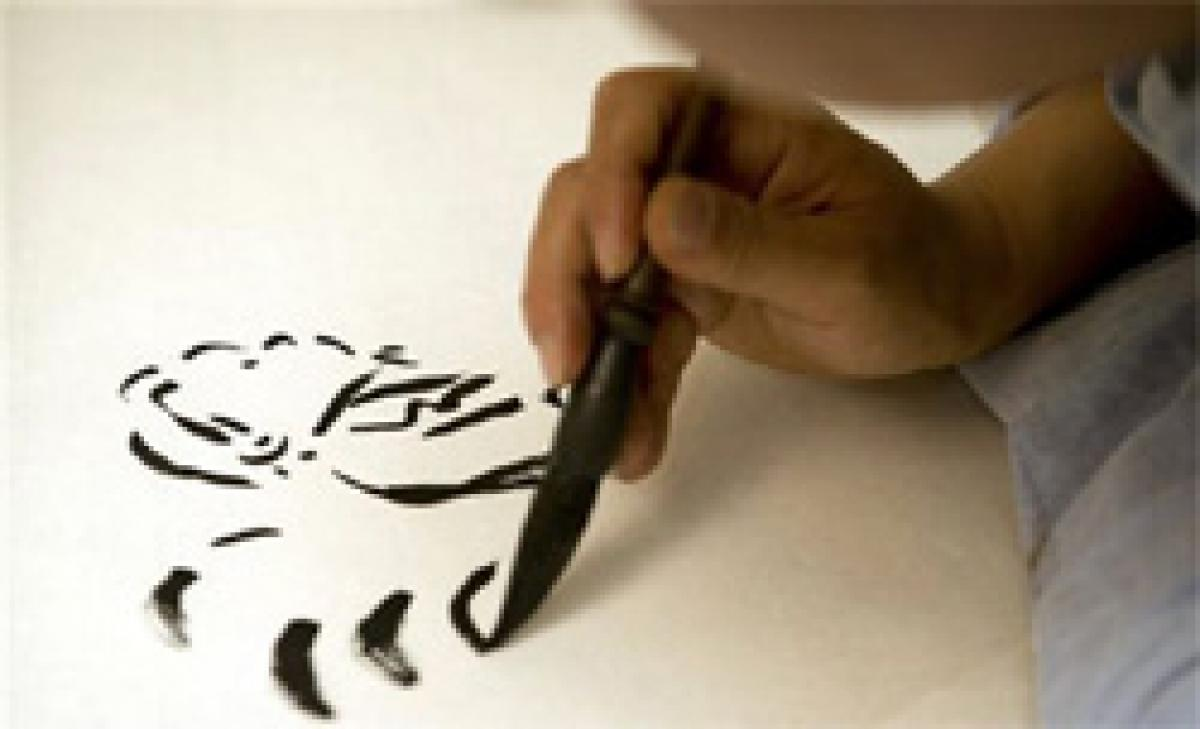 Cartoonists a casualty of Chinas intolerance of dissent