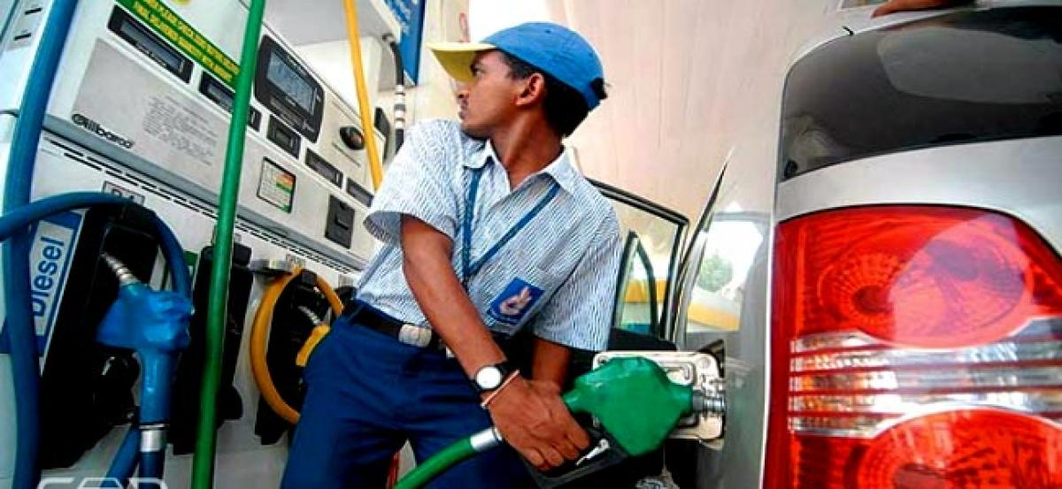 Fuel Prices Continue To Dip For The Second Month