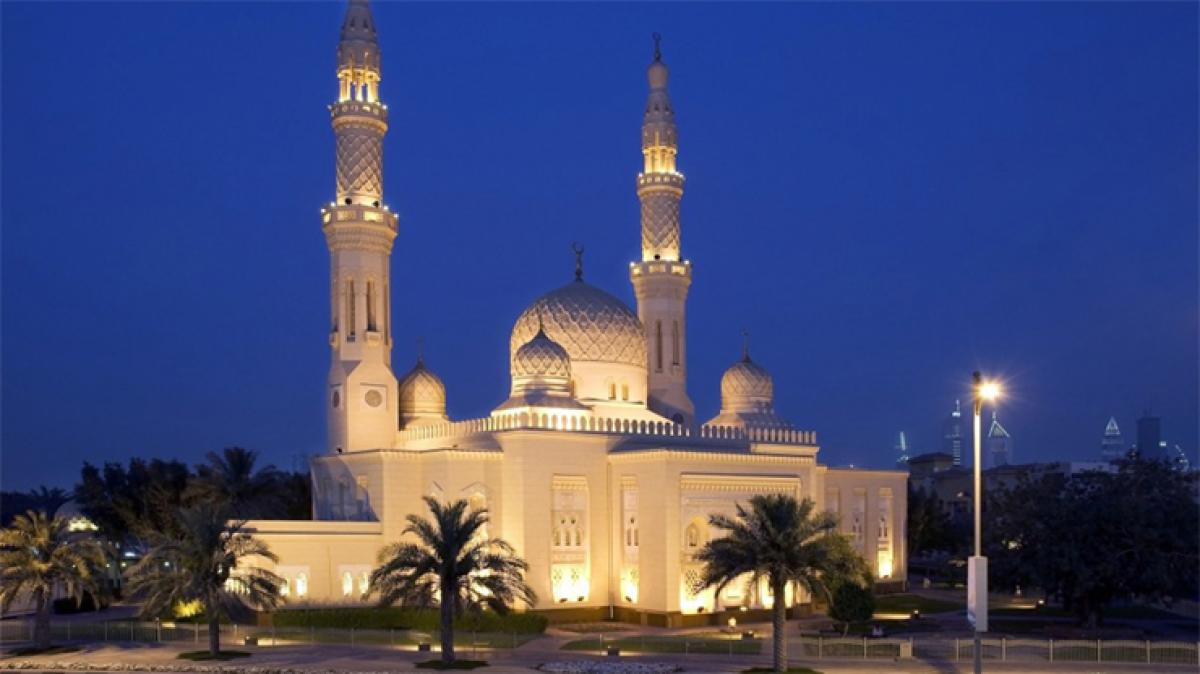 Indian workers in Dubai watches woman using mosque washroom, jailed