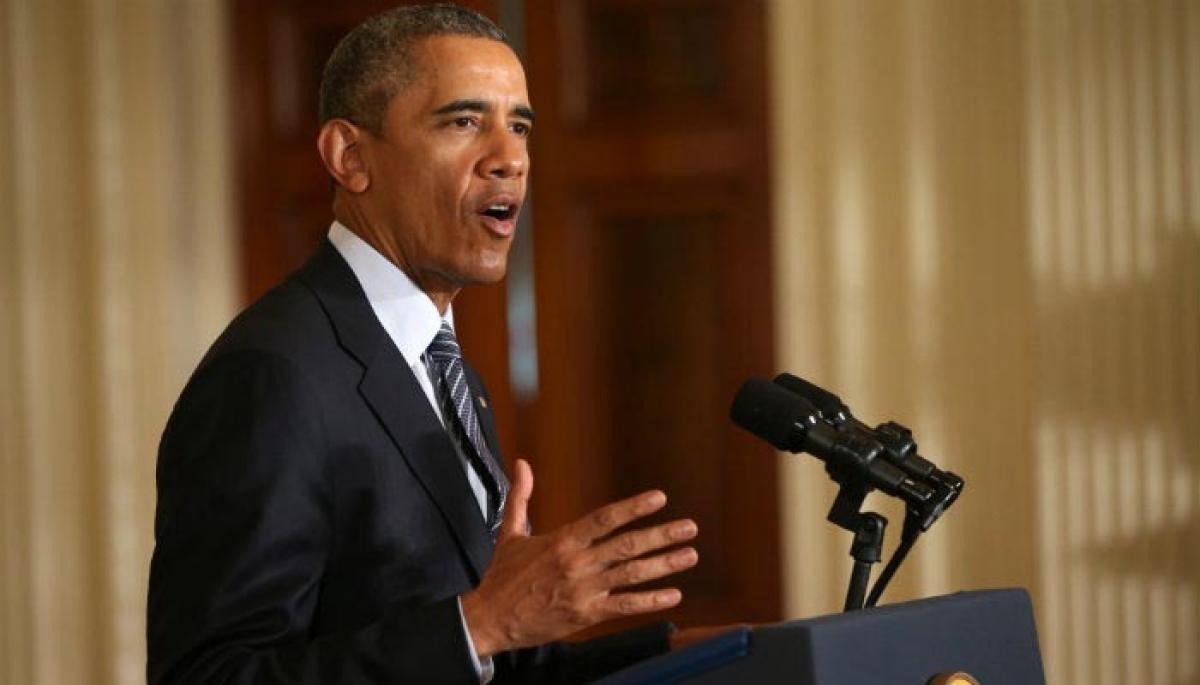 US committed to taking in more Syrian refugees, iterates Obama