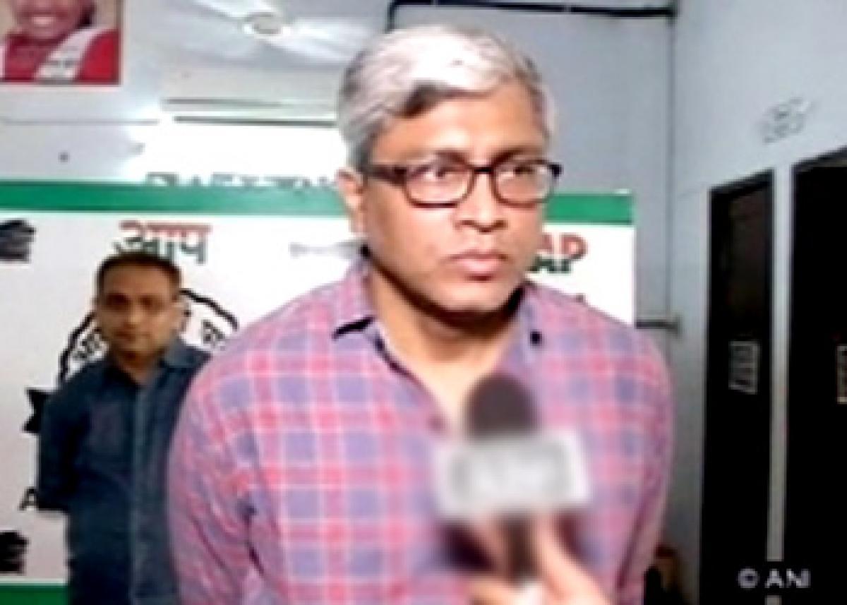 Modi on damage control mode shedding crocodile tears over Dalit suicide