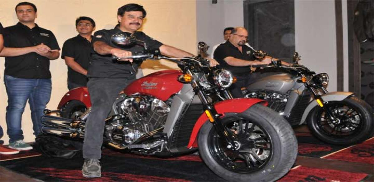 Polaris Industries to open 8 outlets