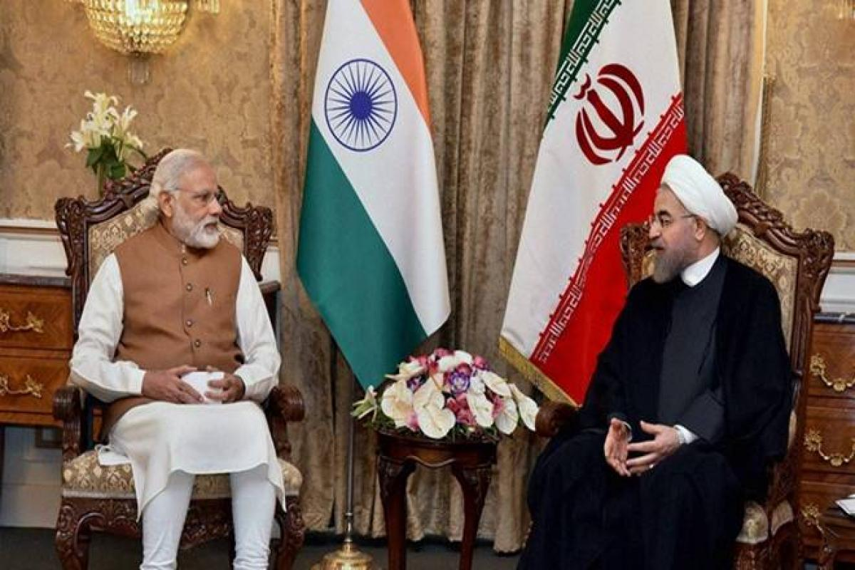 India cooperated with sanctions to achieve a nuclear agreement with Iran: Report