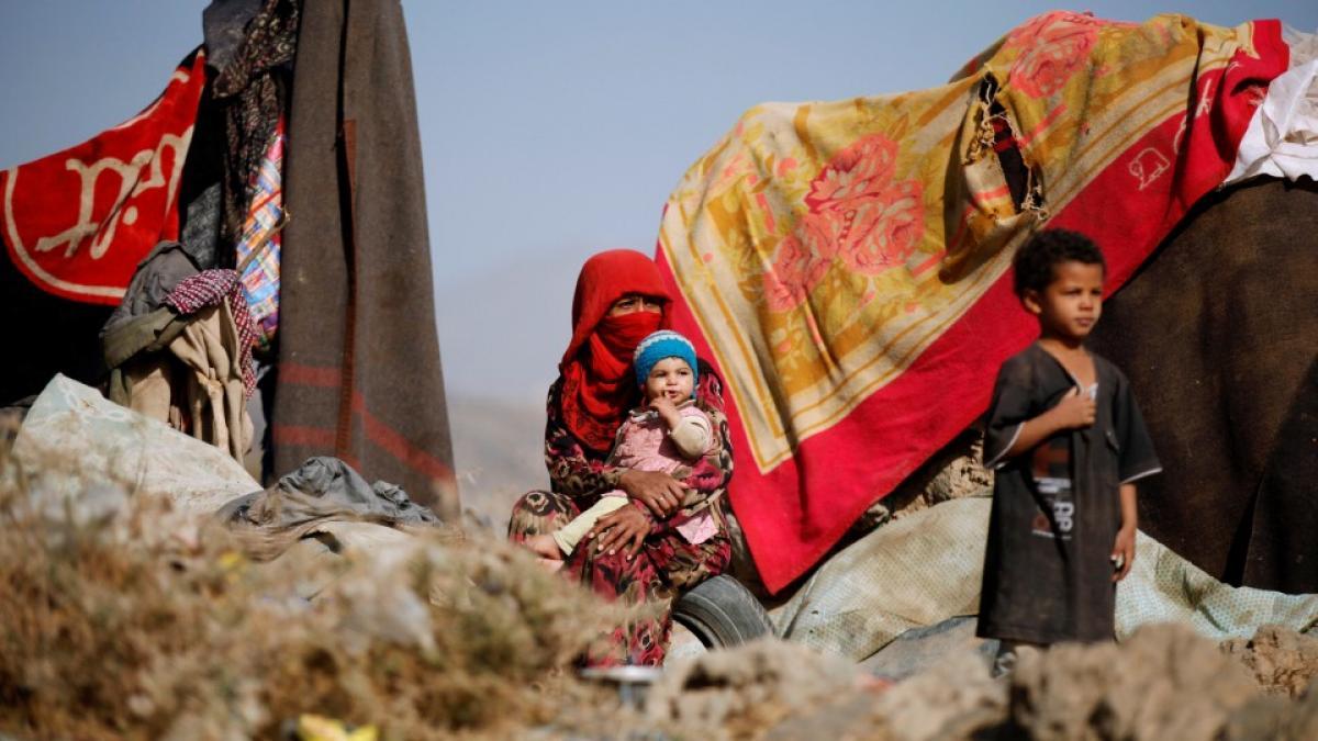 More Than 1,500 Children Dead In Two Years Of Yemen War: UN