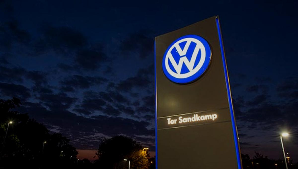Volkswagen ready to Invest in Spain: Madrid