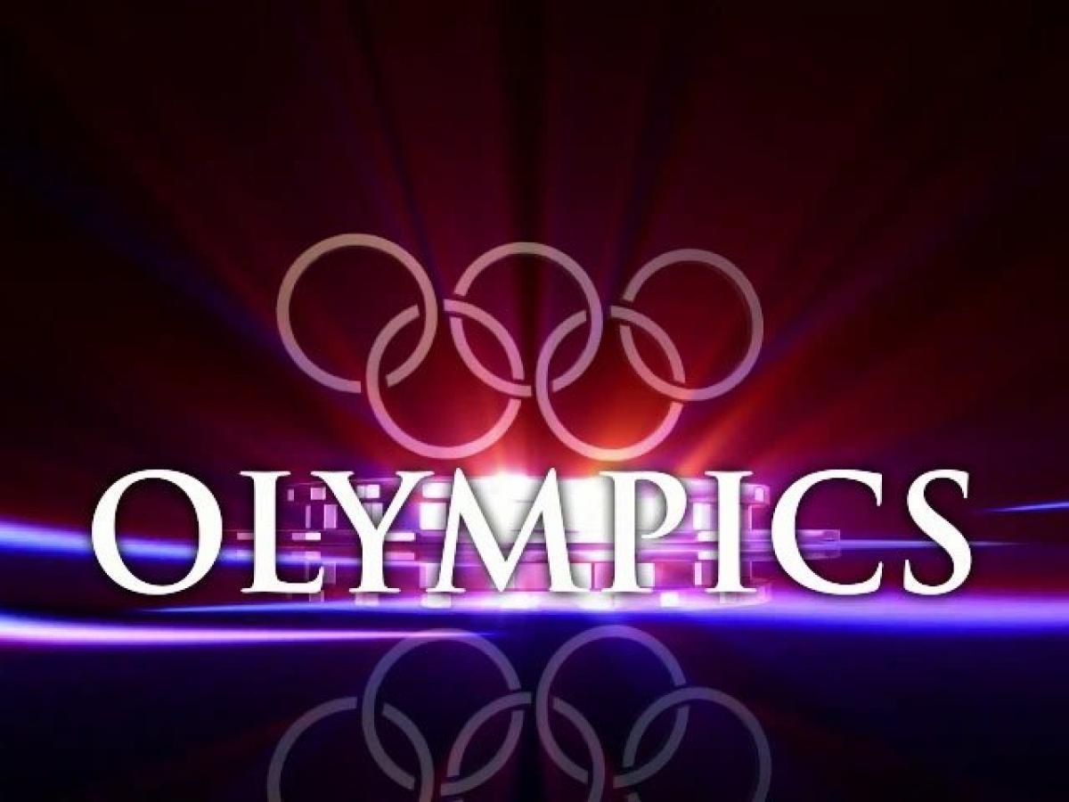 Top 10 weirdest Olympic sports