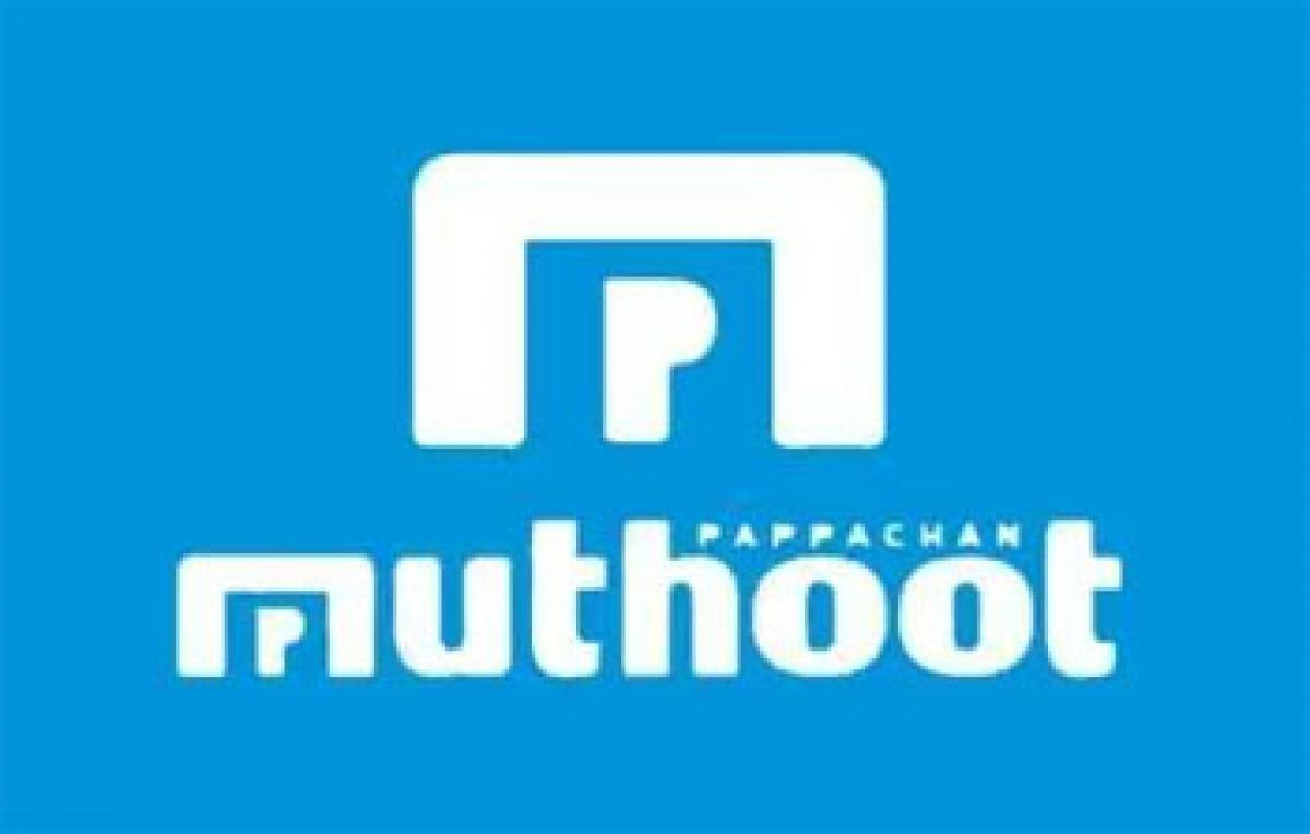 Muthoot Capital Services Ltd profit jumps 19.4% for the first quarter of FY 2016-2017