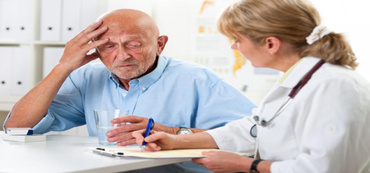 Mini-strokes may contribute to dementia