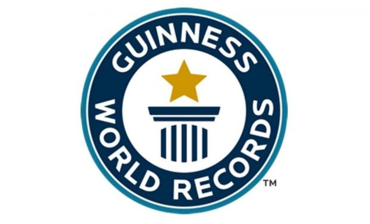 Kota youths mind blowing memory, Guinness world record for decimal Pi value recitation