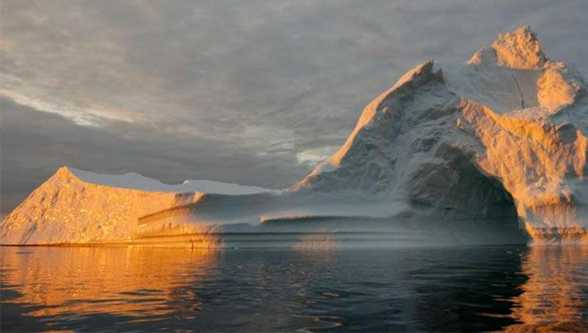 Disaster waiting to happen: Unavoidable sea level rise, says NASA