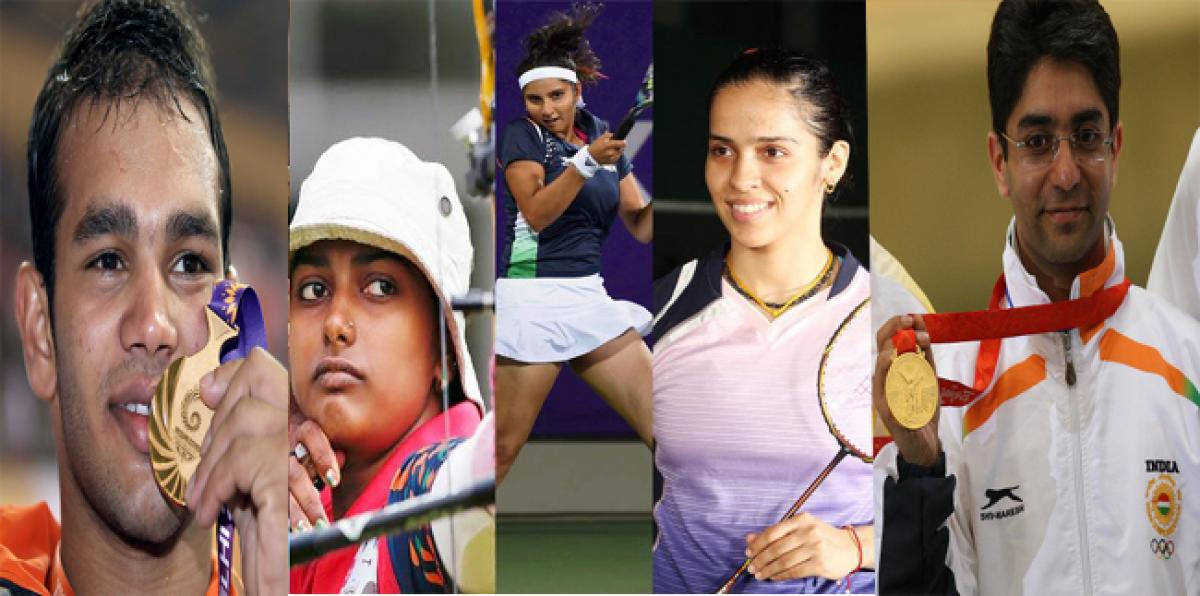 Indias Rio dreams: Players to watch out for in Olympics