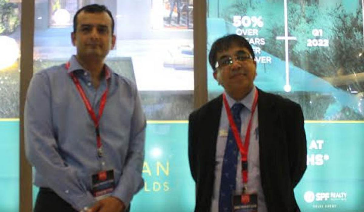Dubai real estate players bullish about rising Indian investment