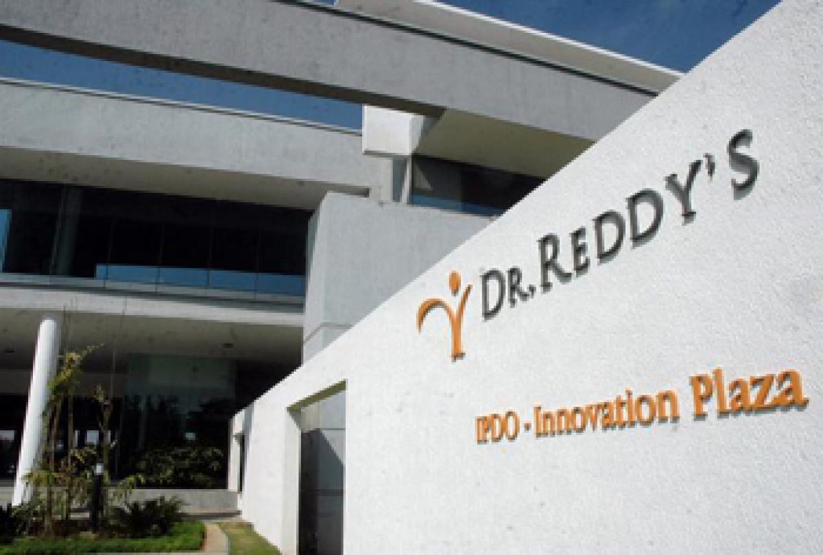 Dr Reddy's gets USFDA nod to market Sernivo spray