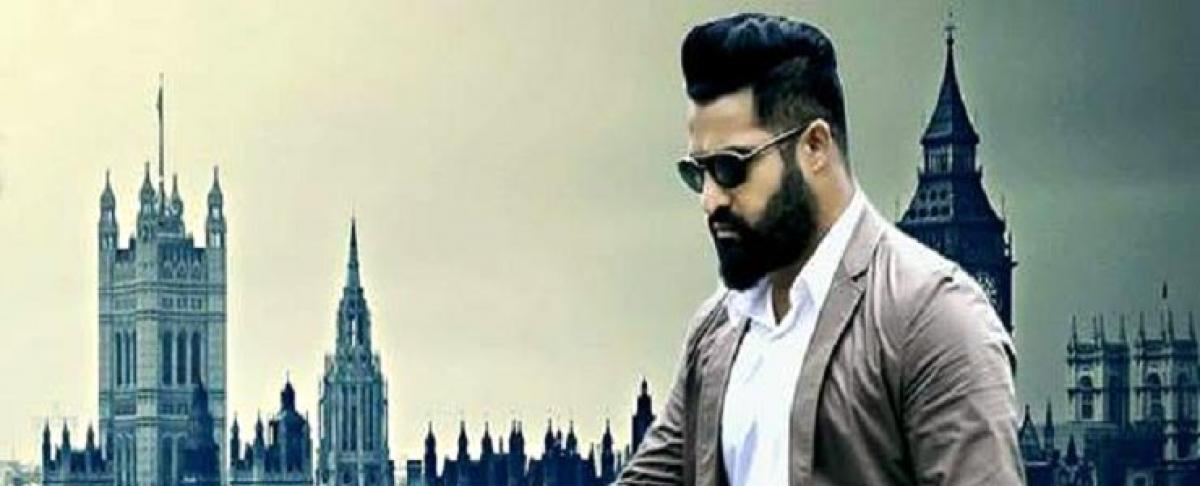 NTRs Nannaku Prematho total collections
