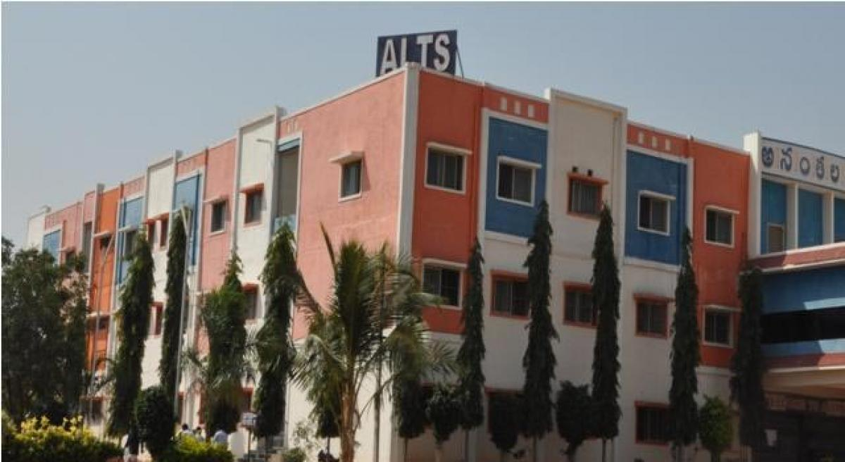 61 ALITS students get jobs in IT firm
