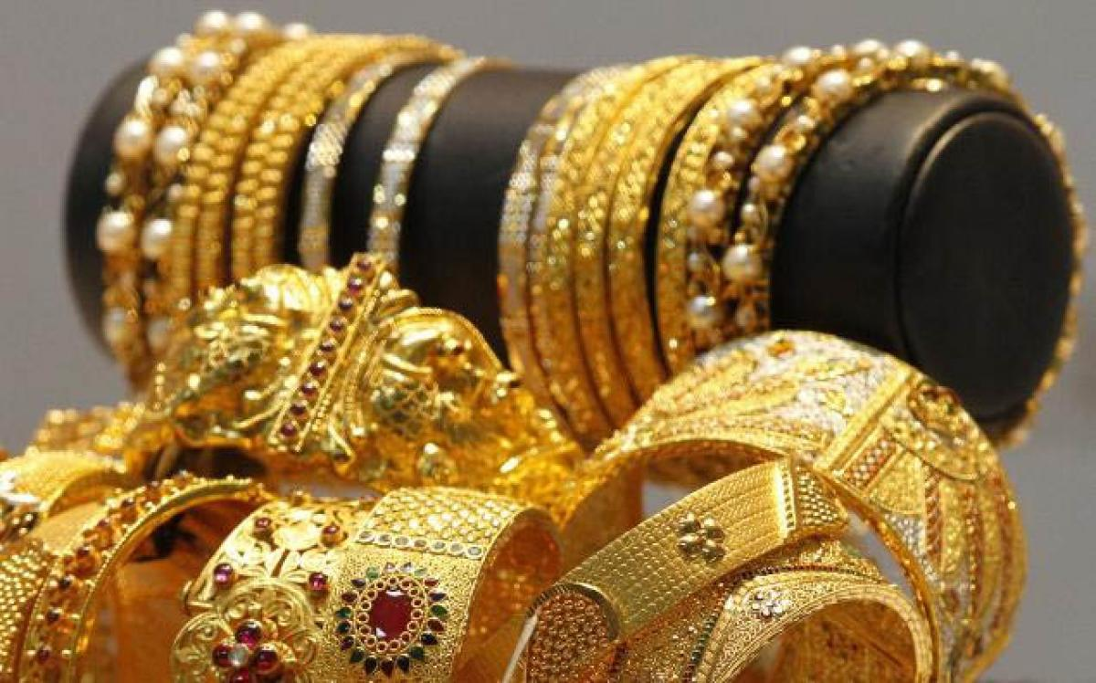 Coming soon: Indias first physical gold trading exchange