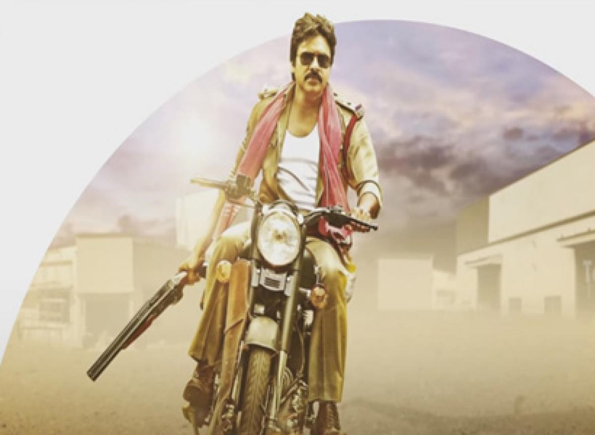 Suspense over Pawan Kalyans Sardaar Gabbar Singh over