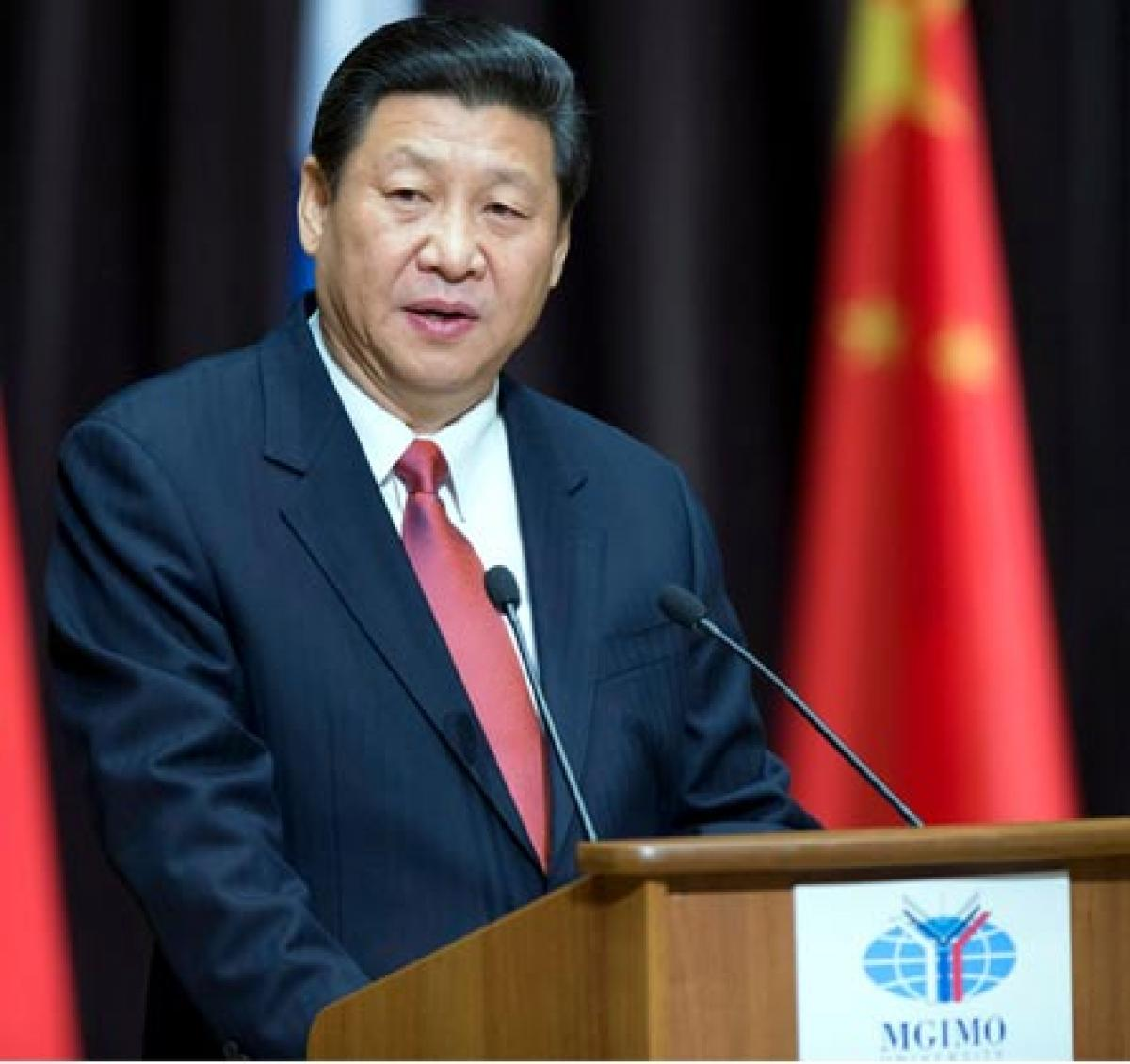 Doors to China market always open for America: Chinese President Xi Jinping