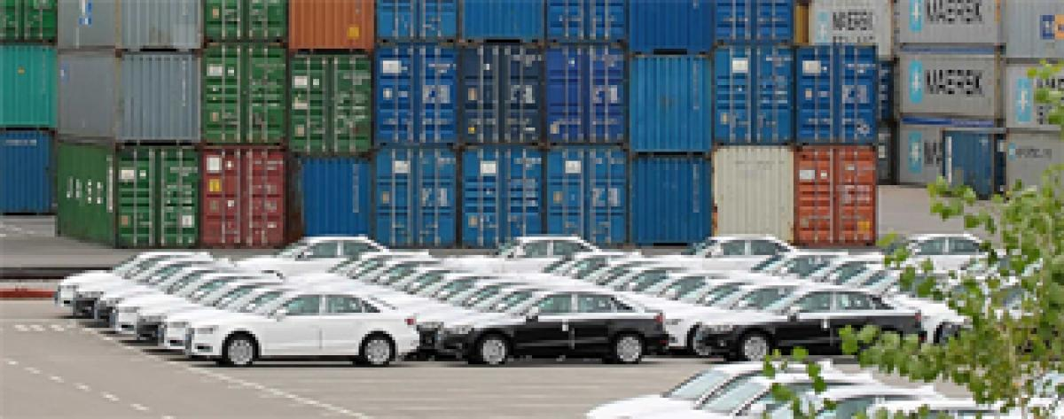 Latin America Becomes the Largest Auto Export Market for India after Africa