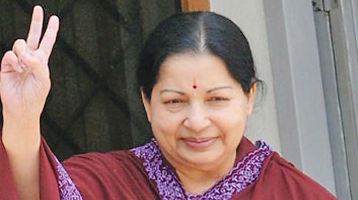 Jayalalithaa may have been murdered, initiate probe: Veteran AIADMK leader