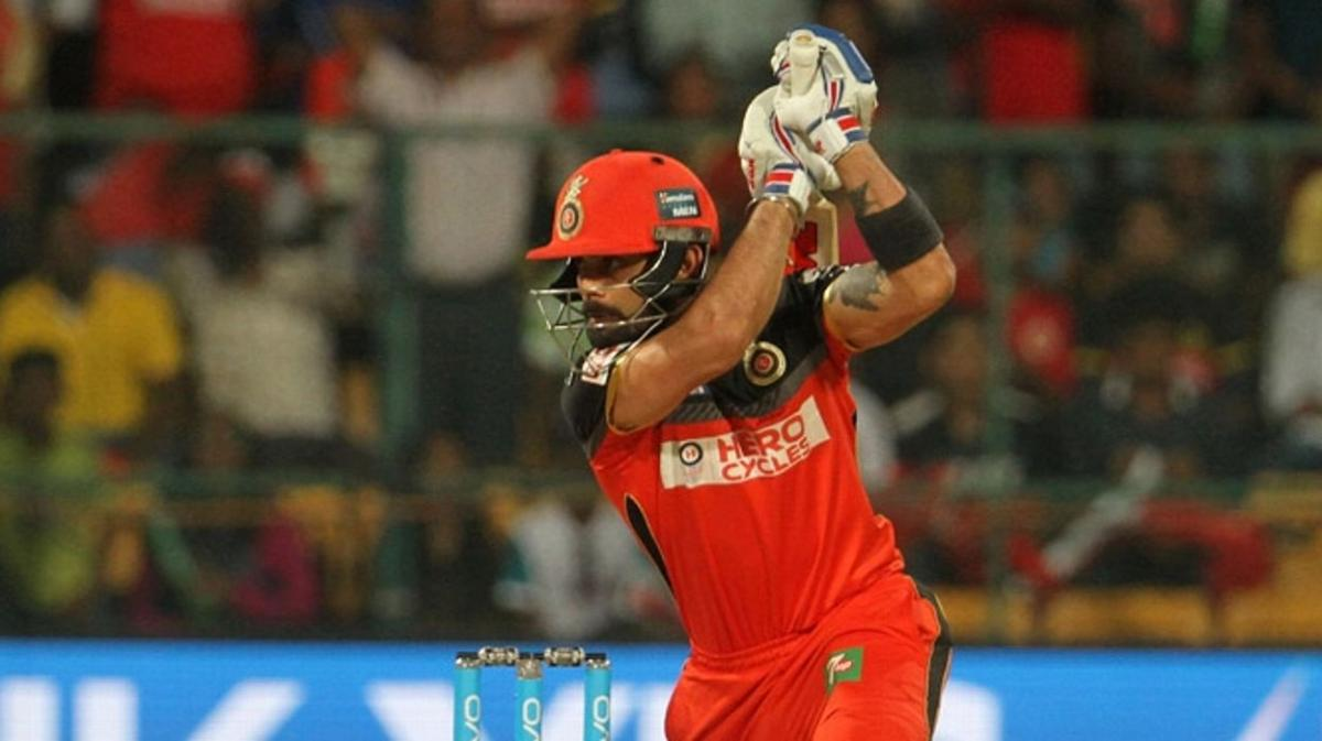 Kohli missing, IPL 2017 to kick off minus some big stars