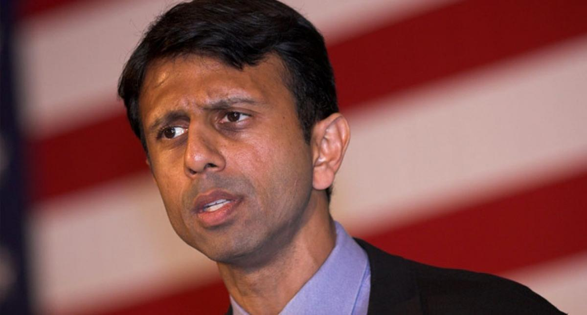 We would have stayed back in India if we wanted to be Indian: American Bobby Jindal