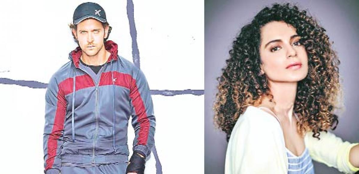 Will prove Hrithik has had no relationship with Kangana: Lawyers