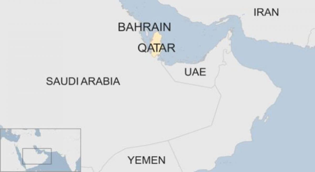 Latest rift in Arab world