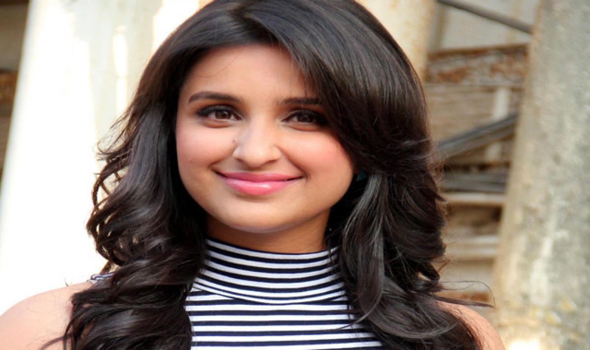 Ive always got great roles: Parineeti Chopra