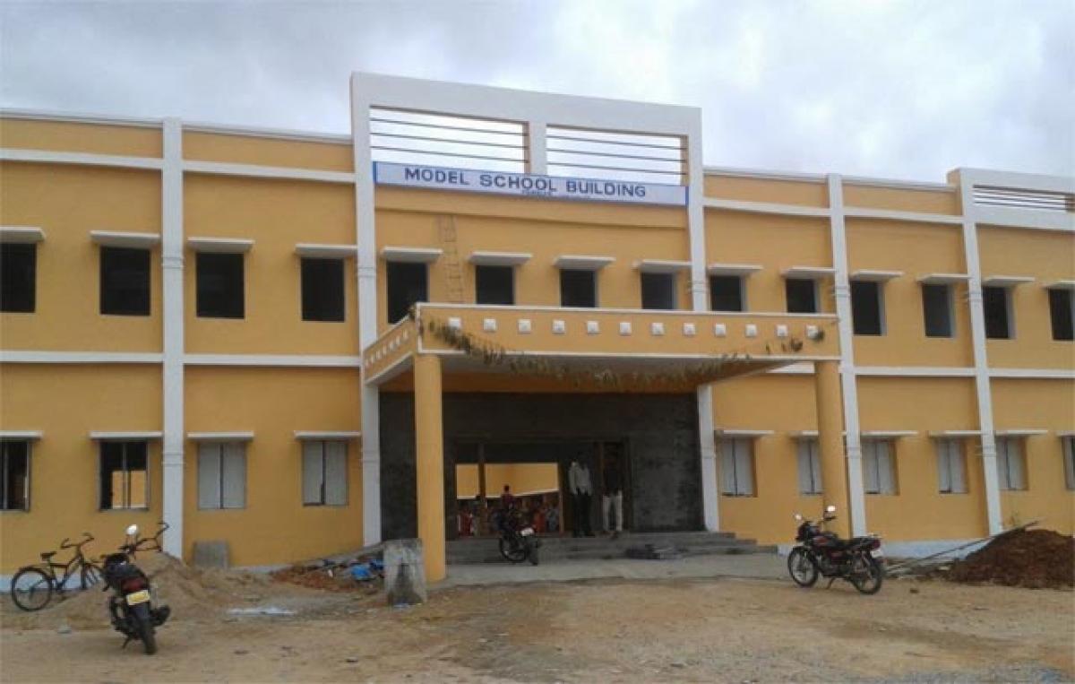 Fate of 182 model schools in Telangana uncertain